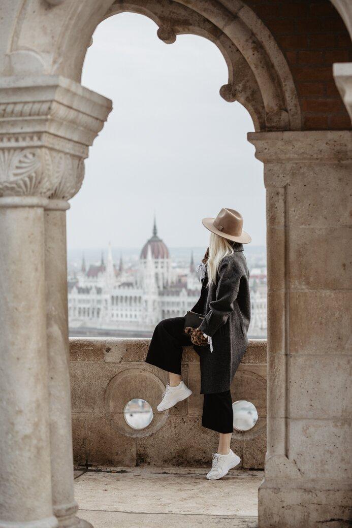 """Budapeszt """"from above"""" – 4 spoty widokowe, które pokochasz"""