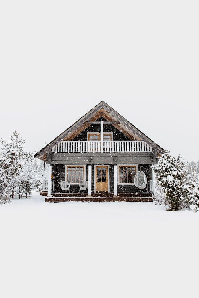 Moje estońskie hygge | Idylliczna chatka nad Bałtykiem | Saaremaa