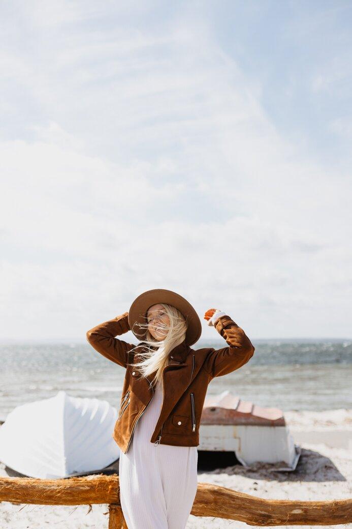 Gdzie na Helu szukać rajskich plaż bez tłumów – moje hygge miejsca na Helu