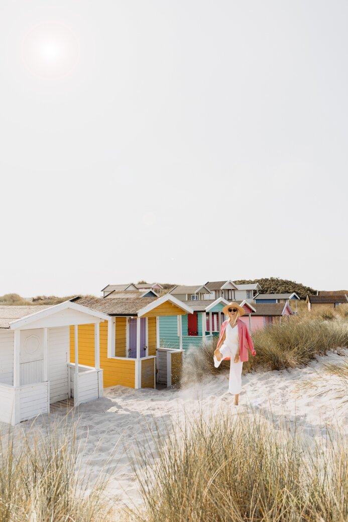 Półwysep Falsterbo – rajskie plaże Skåne
