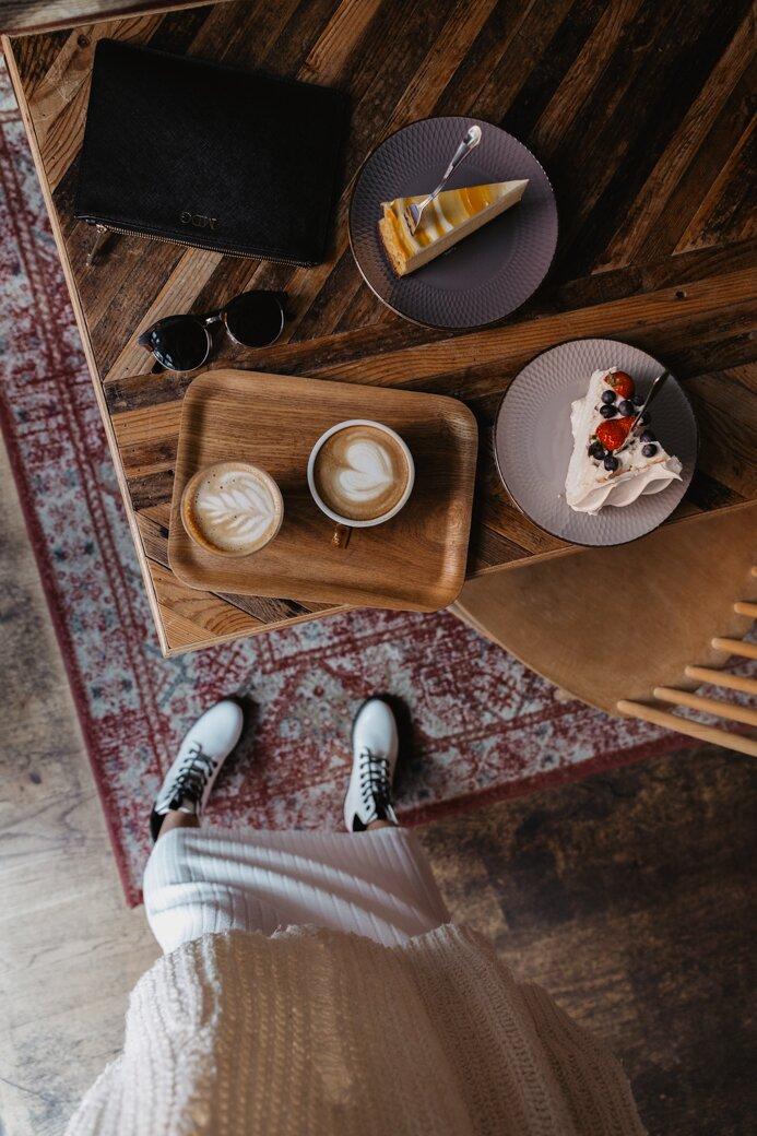 Wyjątkowe miejsca na kawę w Bydgoszczy