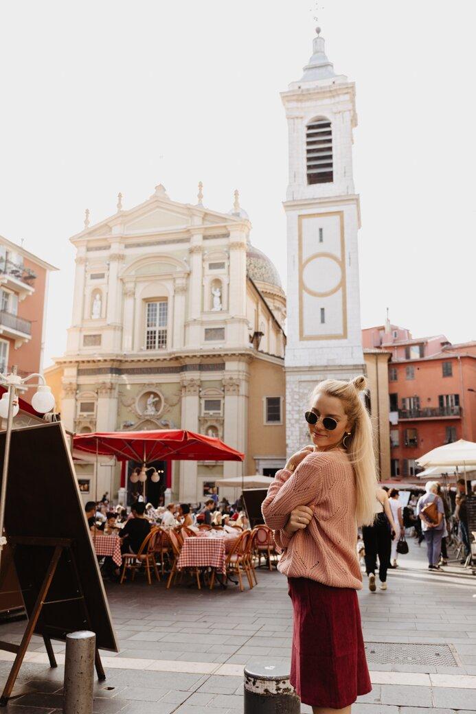 5 rzeczy, które warto wiedzieć przed podróżą do Nicei