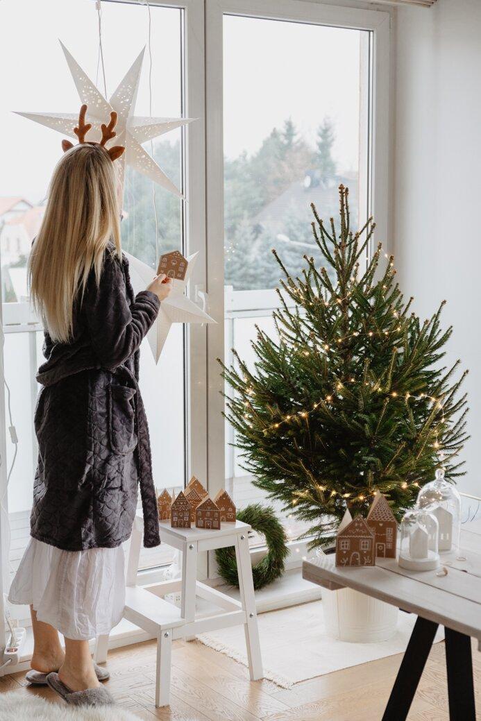 Nasza piękna świąteczna tradycja