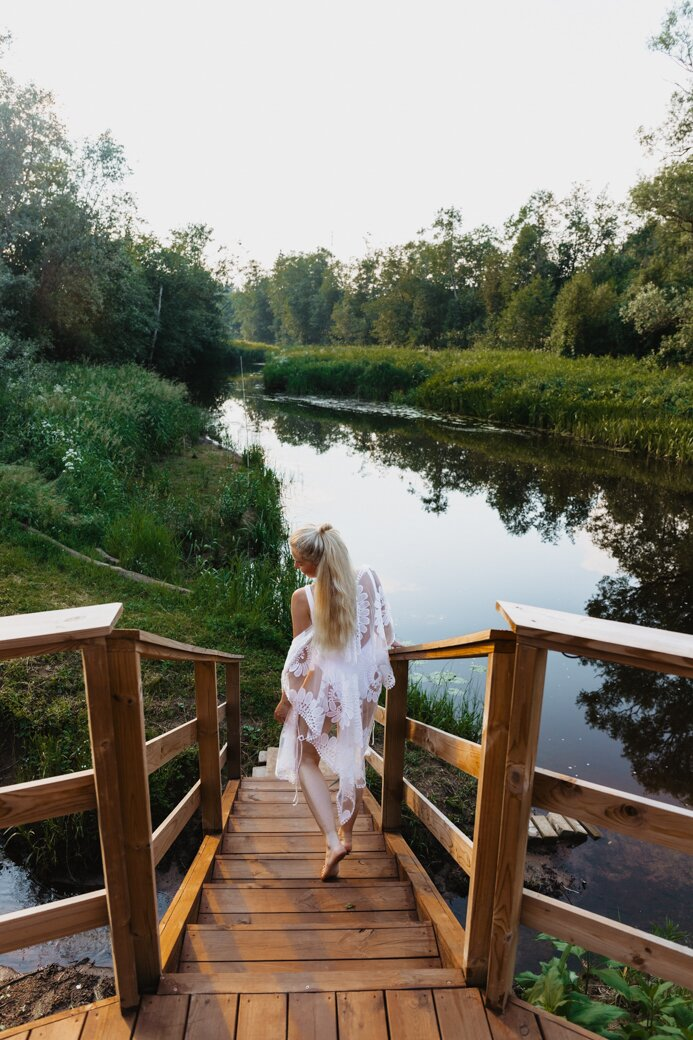 estonia, rzeka